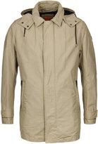 Boss Orange Otorio-w Beige Modern Car Jacket