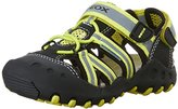 Geox J Kyle 5 Sandal (Toddler/Little Kid/Big Kid)