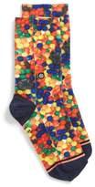 Stance Ball Print Socks