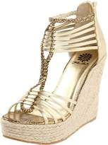 Yellow Box Women's Giovanna Sandal,