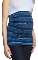 Lassig Maternity Bellyband Straight, India Stripes by