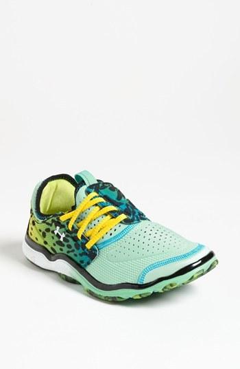Under Armour 'Micro G® Toxic' Running Shoe (Women)