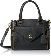 London Fog Fenwick Satchel Bag