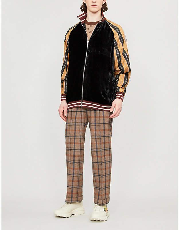 26becf01a Gucci Men's Outerwear - ShopStyle