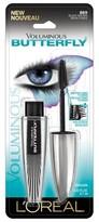 L'Oréal® Paris Voluminous Butterfly Mascara