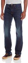 Wrangler Authentics Mens Premium Straight Stretch Pant