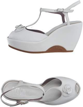 Ruco Line Sandals - Item 44958721OF