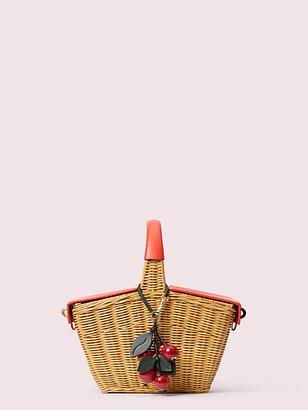 Kate Spade Picnic 3D Wicker Picnic Basket