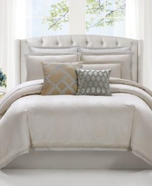 Charisma Tristano King Comforter Set Bedding