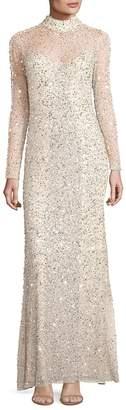 Parker Black Leandra Sequin Gown