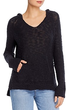 Roxy Airport Vibes Hooded Sweater