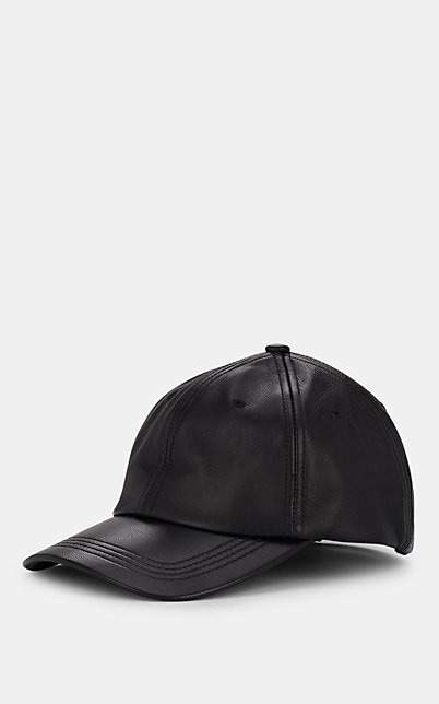 6ec81859975df Leather Baseball Hat For Women - ShopStyle