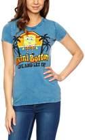 Logoshirt V Spongebob - Bikini Bottom Logo Women's T-Shirt