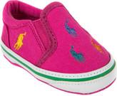 Ralph Lauren Bal Harbour Shoe