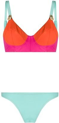 Reina Olga Tazza bikini set