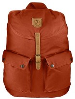 Fjallraven Men's 'Greenland' Backpack - Orange