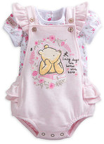 Disney Winnie the Pooh Romper Set for Baby