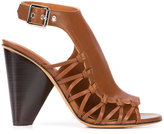 Derek Lam Nora Lace Up Sandal