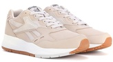 Reebok Bolton Golden Neutrals leather sneakers
