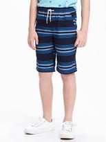 Old Navy Soft Dobby Jogger Shorts for Boys