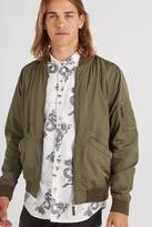 Cotton On Brunswick Bomber Jacket