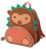 Skip Hop Zoo Little Kids and Toddler Backpack, Hedgehog