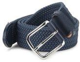 J. Lindeberg Golf Chapper Braided Belt