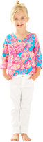 Lilly Pulitzer Girls Mini Worth Pant