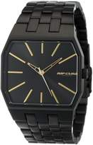 Rip Curl Men's A2694 - MGL Prism Midnight Black Gold Analog Surf Watch