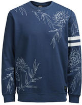 Jack & Jones Christian Printed Sweatshirt