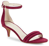 Kenneth Cole New York Hannah Suede Sandals
