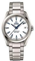 Omega Seamaster Aqua Terra Master Co-Axial 38.5mm Watch