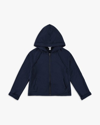 Splendid Girl Supersoft French Terry Hoodie