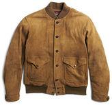 Ralph Lauren RRL Suede Jacket