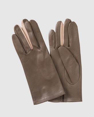Kate & Confusion Wanderer Ladies Leather Gloves