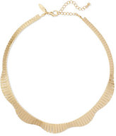 New York & Co. Polished Bar Necklace