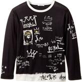 Dolce & Gabbana Royal T-Shirt Boy's T Shirt