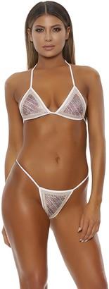 Forplay Women's Villa Clara Bikini Set