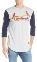 Mitchell & Ness Men's Scoring Position - St. Louis Cardinals Baseball T-Shirt
