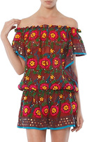 Miss June Butterfly Dress