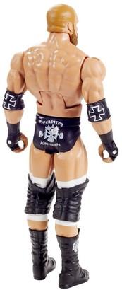 WWE Triple H Wrekkin Action Figure