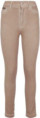Dolce & Gabbana Audrey-Fit Jeans