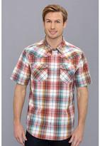 Prana S/S Hartman Shirt