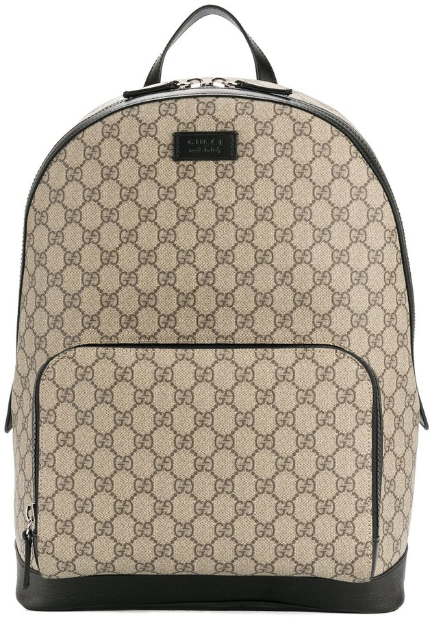 923e84009 Gucci Men's Backpacks - ShopStyle
