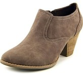Dr. Scholl's Codi Round Toe Synthetic Bootie.