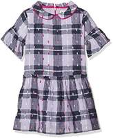 Hatley Girl's Plaid Shirt Dress