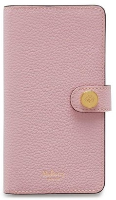 Mulberry iPhone Flip Case