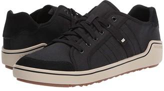 Merrell Primer Canvas (Black) Men's Shoes