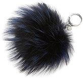 MICHAEL Michael Kors Large Fur Pom Pom Keychain