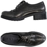 Mng Lace-up shoes - Item 11245545